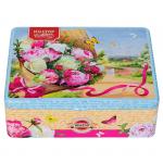 Чай Hilltop Шкатулка Пышный букет  200 гр