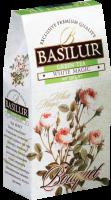 "Basilur  ""Белое волшебство/White Magic"" 100гр картон"